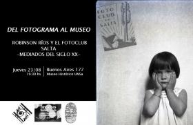 Leer más:Exposición Fotográfica en el Museo Histórico