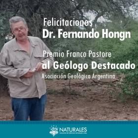 Leer más:Geólogo destacado.