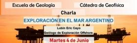 Leer más: Charla Informativa: Exploración en el Mar Argentino