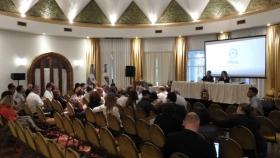Leer más:Se realizó el 36º Plenario de la REXUNI