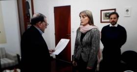 Leer más:La Dra. Liz Graciela Nallím asumió como Presidenta del CIUNSa