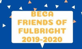 Leer más:Beca Friends of Fulbright 2019-2020