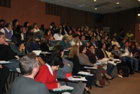 Leer más:Proceso de Evaluación y Acreditación de las carreras en la UNSa