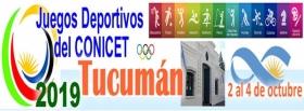 Leer más:Tucumán será sede de los Juegos Deportivos del CONICET en 2019