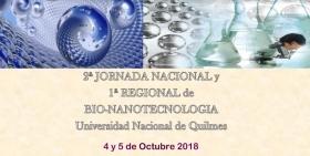 Leer más:Jornada Nacional y Regional de Bio-Nanotecnologia