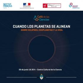 Leer más: Café de las ciencias: Cuando los planetas se alinean