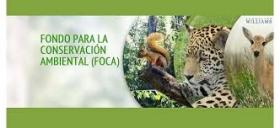 Leer más:Prórroga convocatoria 2017 del Fondo para la Conservación Ambiental.