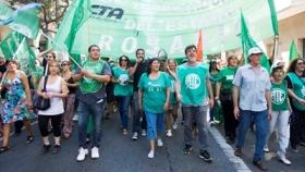 Leer más:Marcha del 18/12: varias organizaciones salen desde la sede de ATE