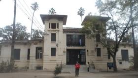 Leer más:Concurso público para cubrir el cargo de Director/a del Museo de Ciencias Naturales
