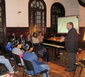 Leer más:Concierto: Orquesta Sinfónica de Instrumentos Regionales