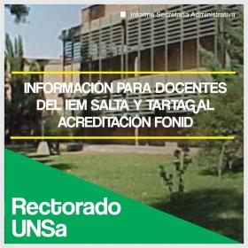 Leer más:Acreditación FONID - Preuniversitarios
