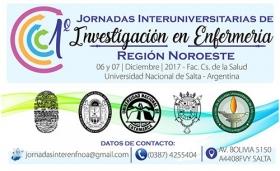Leer más:1º Jornadas Interuniversitarias de Investigación en Enfermería