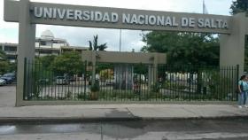 Leer más:La Universidad Nacional  de Salta pide la aparición con vida de Santiago  Maldonado