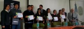 """Leer más:Reconocimiento tras el """"Rally Latinoamericano de Innovación 2018"""""""