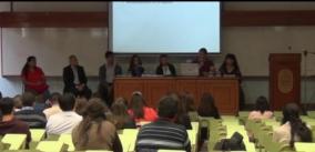 Leer más: Encuentro de Articulación con el Nivel Medio Educativo