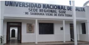 Leer más:Convocatoria para Beca de Formación para tareas administrativas en Sede Regional Rosario de la...