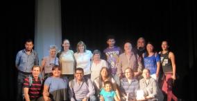"""Leer más:Gran convocatoria de la """"XLIII Muestra Estudiantil de Teatro"""" en General Güemes"""