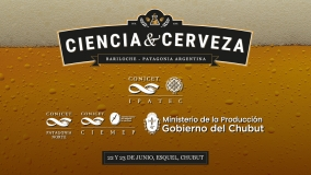 Leer más:Ciencia y Cerveza, llega a Esquel