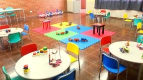 Leer más:4 Becas de Formación a cubrir en el Jardín Materno Infantil