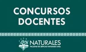 """Leer más:Convocatoria para Jefe de T.P. en """"Mejoramiento Genético Vegetal"""""""