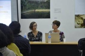 Leer más:Conferencia y Presentación de Revista