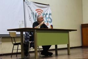 Leer más:Charla-debate con Gabriel Kaplun en la UNSa: Comunicación, Educación y Política