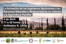 Leer más:Taller de Formación de Ingenieros en Agricultura Familiar