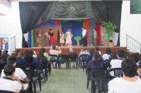 Leer más:XLIII Muestra Estudiantil de Teatro en Rosario de Lerma