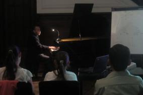 Leer más: Jornada-Concierto de Piano en el Palacio Zorrilla de la U.N.Sa.