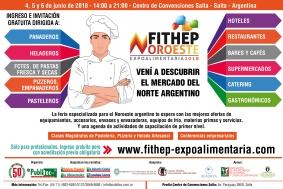 Leer más:La UNSa participará de FITHEP NOA Expo alimentaria
