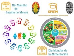 Leer más:El Día Mundial de la Alimentación  y el Día del Lavado de Manos