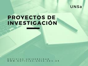 Leer más:Se extendió la fecha para presentación de Proyectos de Investigación