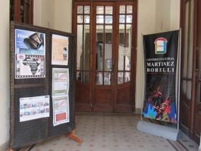 Leer más:Agenda Cultural del Centro Cultural Holver Martínez Borrelli