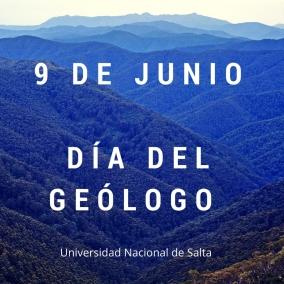 Leer más:¡Saludamos a los Geólogos en su día !