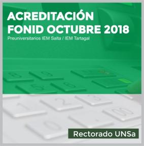 Leer más:Acreditación FONID para Docentes Pre Universitarios