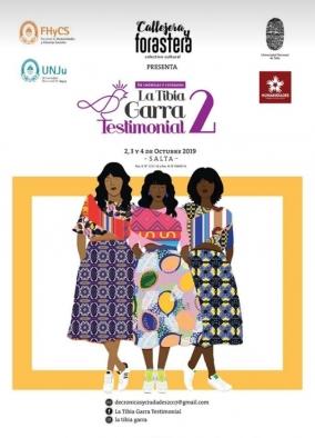 Leer más:De Crónicas y Ciudades: La Tibia Garra Testimonial 2 Encuentro Internacional de Cronistas...