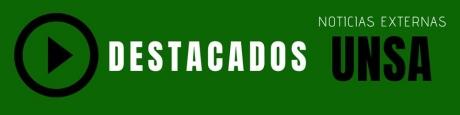 Leer más:DESTACADOS NOTICIAS EXTERNAS UNSa