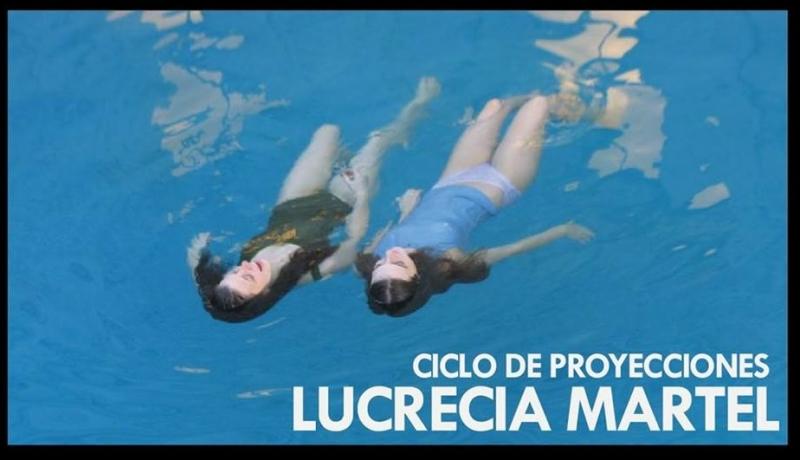 LUCRCIA MARTEL