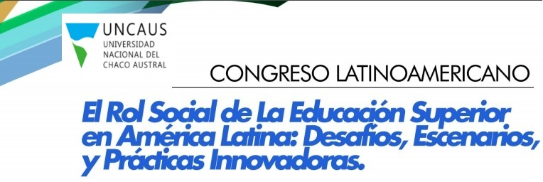 congreso lationamericano chaco